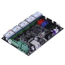 MKS Gen V1.0 3D Printer Control Board+5x TMC2100V1.3 Stepper Motor Driver Module