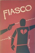 Fiasco - RPG