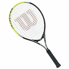 "NEW Cheap Wilson US Open Tennis Racket 25"" Ideal for Juniors Children Kids"