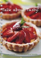 Fremantle Language Development Centre recipes cookery cookbook western australia