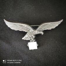 Insigne militaire allemand ww2 aigle de poitrine.