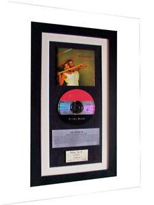 ROXY MUSIC Flesh + Blood CLASSIC CD Album TOP QUALITY FRAMED+FAST GLOBAL SHIP