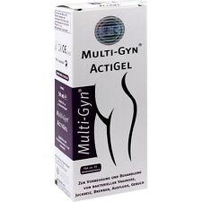 MULTI GYN Actigel   50 ml   PZN 4952648