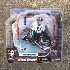 Jean Sebastien Giguere McFarlane Hockey Figurine Series 7