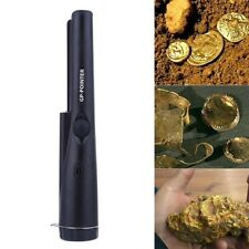 Handheld Pinpointer LED Metalldetektor Metallsuchgerät Gold Metal Detector Tool