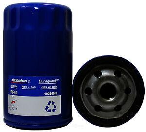 Engine Oil Filter-Classic Design ACDelco PF52