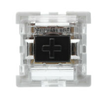 Transparent Housing Replacement Keyboard Switch Mechanical Keyboard Switch For