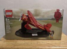 LEGO 40450 AMELIA EARHART TRIBUTE NEW IN BOX (UNOPENED)