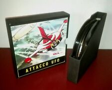 Super 8 mm - ATTACCO UFO - Ersa # MAZINGA UFO ROBOT GOLDRAKE GOLDORAK