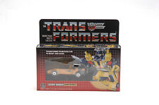 Transformers Sunstreaker   G1  Reissue Regalo Natale Kids Gift Hot Toy