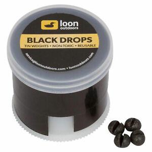 Loon Tin Weights Twist Pot