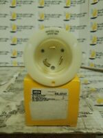 Hubbell HBL3334C 30AMP Flanged Twist Lock *FREE SHIPPING*