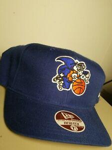 Hardwood Classics VIRGINIA SQUIRES ABA Basketball Ball Cap Hat New Era 7 3/8