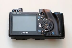 CANON EOS 1000D REAR COVER LCD DISPLAY PART