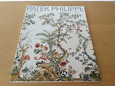 New - Rivista International Magazine PATEK PHILIPPE - VOL 2° Nº 6 - Spagnolo