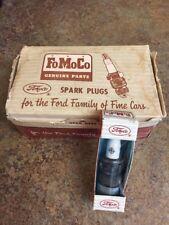 NOS FoMoCo Genuine Ford Spark Plugs BF92 Quantity 9