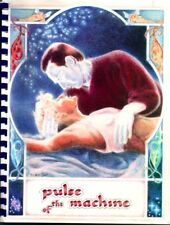 "Star Trek TNG Fanzine ""The Pulse of the Machine"" Gen HET ADULT Romance Data"