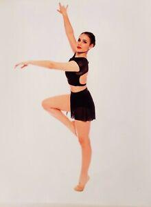 Dance costume Balera S10466 Small Adult