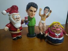 """South Park custom figure lot #3 Mezco Mirage scale Crude Unfinished """"As Is"""" Home"""