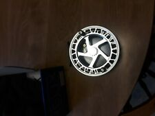 Raven Helix Center Pin Float Reel