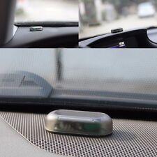 Car Solar Power Dummy Alarm Warn Anti-Theft Caution Simulated Flash LED  Light