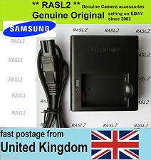 Samsung Genuino Original Cargador BC1030b BP1030 NX2000 NX1000, NX1100 NX200 NX210