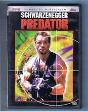 PREDATOR (1998, DVD) - SCHWARZENEGGER - WIDESCREEN w/ SPECIAL FEATURES