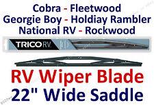 "Wiper Blade Holiday Rambler National RV Rockwood RV / Motorhome 22"" - 67221"