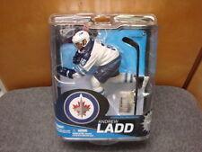 2012 HOCKEY MCFARLANE NHL 31 WINNIPEG JETS ANDREW LADD REGULAR VERSION