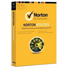 Symantec Norton Utilities 16.0 - 21269048
