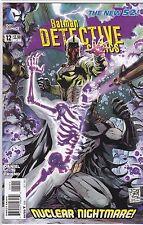 DETECTIVE #12 / NEW 52 / BATMAN / DANIEL / FRIEND  / DC COMICS