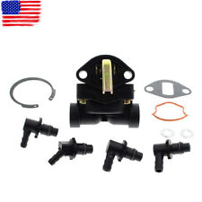 New Fuel Pump for Kohler 47 559 06 , KH10319 John Deere AM134269 Gravely 38789