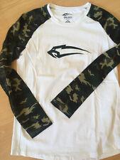 Smilodox Shirt Herren XL