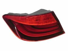 For 2011-2013 BMW 535i xDrive Tail Light Assembly Left Outer Hella 31317DM 2012