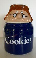 Amusant POT À COOKIES Biscuits Gateaux WADE ENGLAND Lyons Tetley