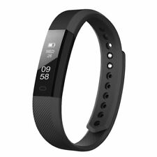 Fitness Tracker, LETSCOM Fitness Tracker Watch with Slim Touch Screen and as