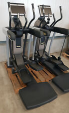 TECHNO GYM Vario Excite 700 Visio Web Internet TV Crosser Trainer Fitness Cardio