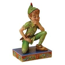 Jim Shore Disney Traditions Peter Pan Childhood Champion Figurine 4023531