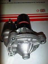 CITROEN XSARA & PICASSO 1.4 1.6 8 & 16v PETROL BRAND NEW STARTER MOTOR 2002-09