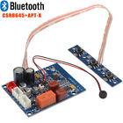 APT-X Bluetooth 4.0 Audio Receiver Board Wireless Stereo HiFi Receiver Module