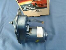 Mopar 1972-1985 2 spd Chrysler Dodge Plymouth Truck OEM Brand Wiper Motor 40-380