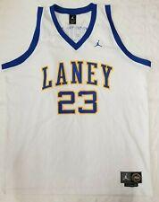 Michael Jordan 1980 Laney High School Tag jersey men sz 3Xl Jordan Brand Mj