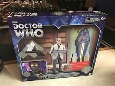 Doctor Who 4TH Fourth PYRAMIDS OF MARS PRIORY COLLECTORS SET MIB - USA