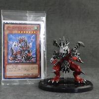#F4772 KONAMI Trading figure Yu-Gi-Oh!