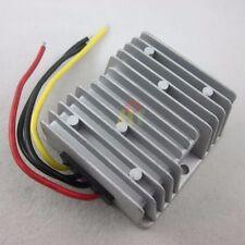 Waterproof DC Converter Regulator 12V 24V Step Down to 6V 30A 180W Supply Module