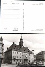 274908,Annaberg-Buchholz im Erzgebirge Markt m. Rathaus