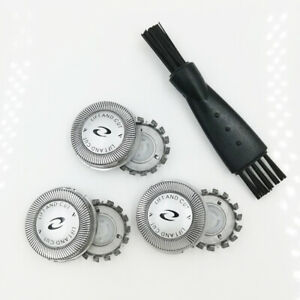 3Pcs HQ4 Replace Head razor blade for philips shaver HQ56 HQ55 HQ46 HQ3 HQ6900