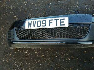 Mk6 Vw Volkswagen Golf Front Bumper Gt