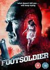 Footsoldier - Brand New Dvd - Glenn Salvage