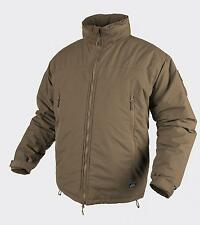 HELIKON tex us apex climashield level VII Cold Weather chaqueta USMC coyote